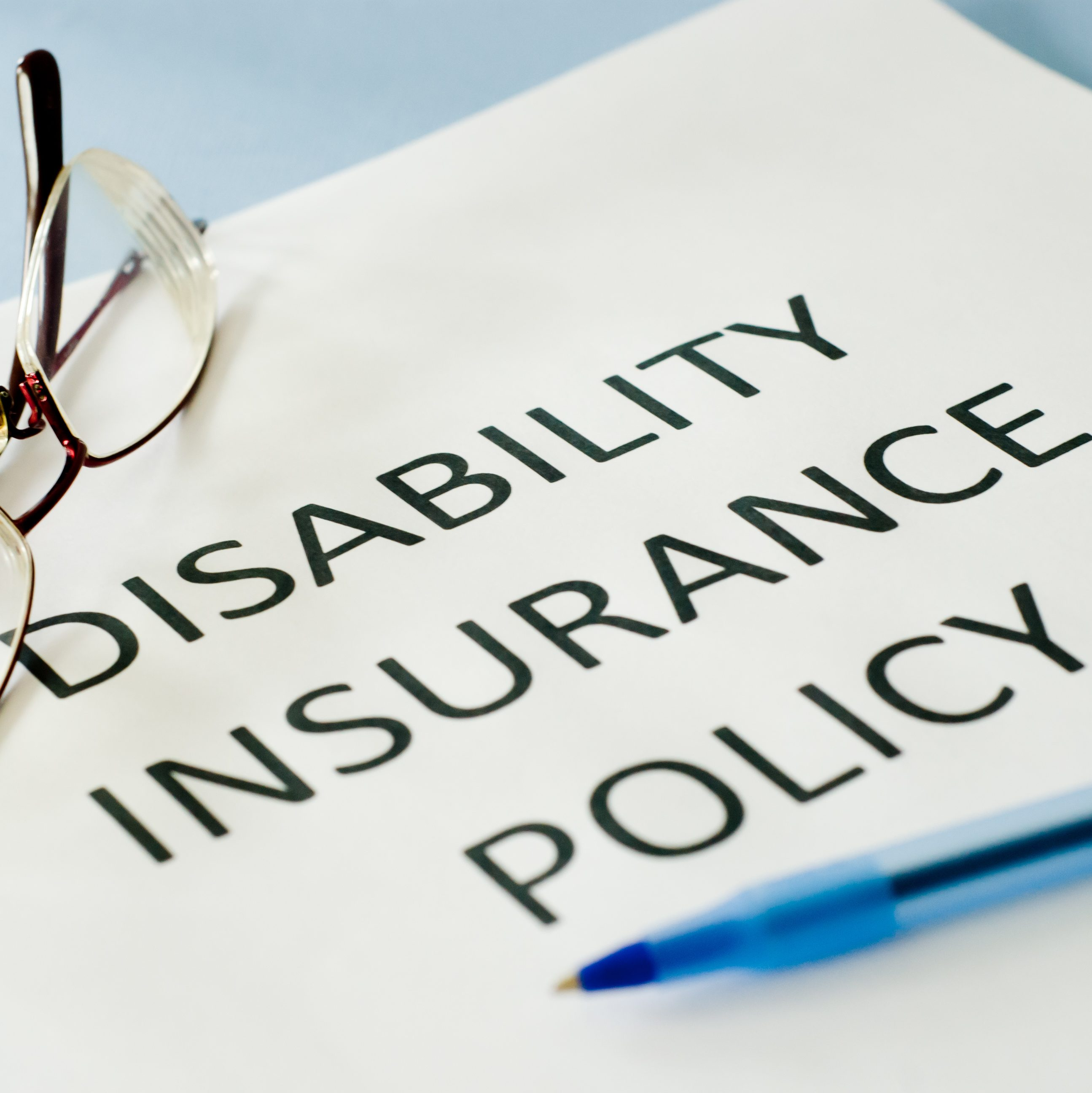 Ernst Auto Provides Long Term Disability Coverage